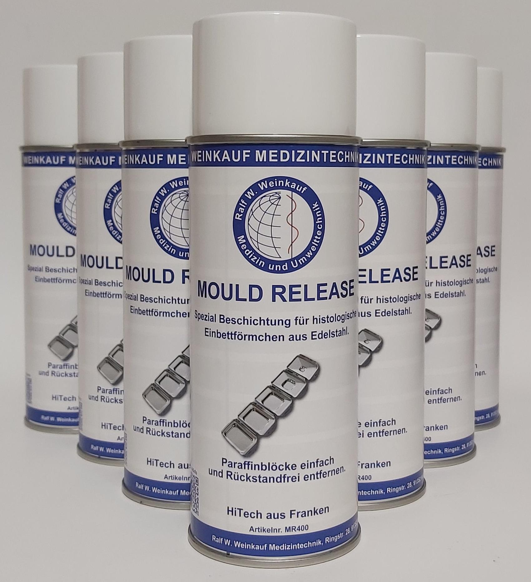 Mould Release Trennmittel